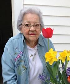 Joy Ann Hudson