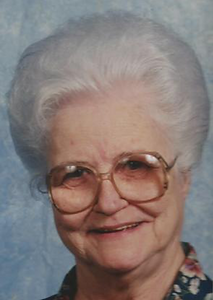 Dorothy Sue Richmond