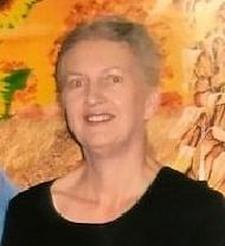 Charlotte Ann Stout