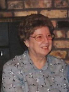 Helen Foshee Jarrell Fontenot