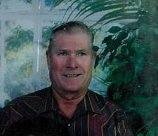 Paul Lee Dockrey