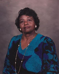 Lucille Johnson