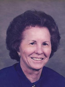 Margaret Goins