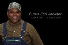 Curtis Earl Jackson
