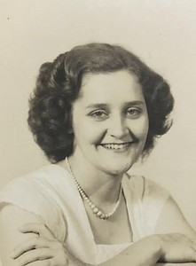 Marie Greene Cooley Anderson