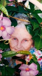 Sylvia Mae Hare Powers