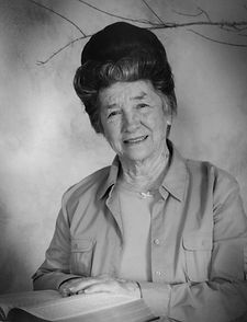 Lillie Ann Hickman