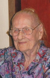 Epsie Ann Strawther Bean