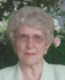 Blanche Marie Bryan