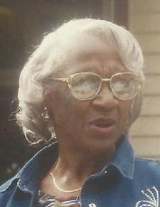 Bessie Mae Gamble