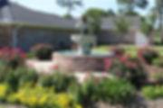 MCFH Fountain