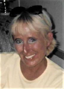 Shirley Lott Marchie