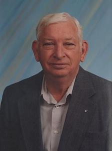 James Byron McCain