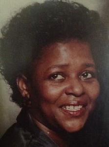 Peggy Lynn Freeman