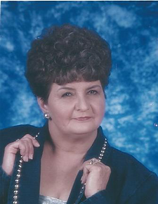 Juanita Warden Gill