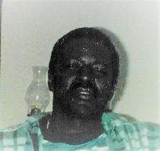 Alfred Ashworth, Jr.