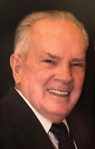 Walter Griffin Morgan