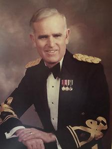 Willard J. Moss, Col. Ret.