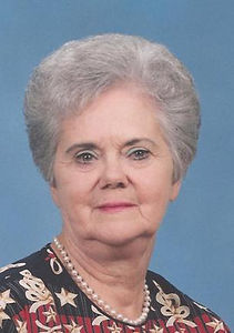 Gladys Peters Banks Henry