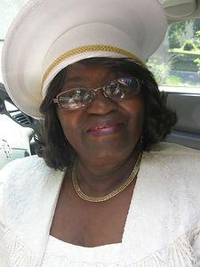 Dorothy Mae Mayes