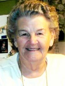 Fay Grace Bullitt