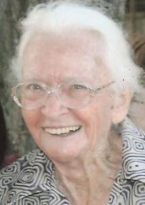 Lucille Gill Slaydon