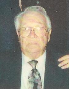 Ralph D. Keel