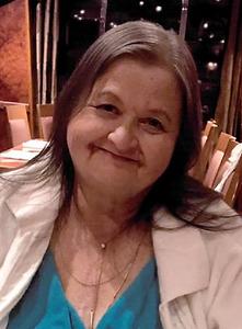 Brenda Joyce Flowers Keel