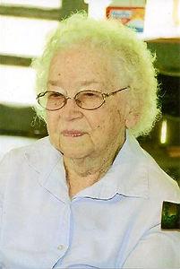 Joyce M. Burge