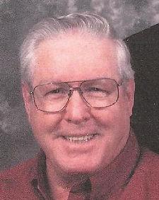 Patrick Doyle Richardson
