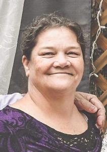Lydia Susan Amerson Gill
