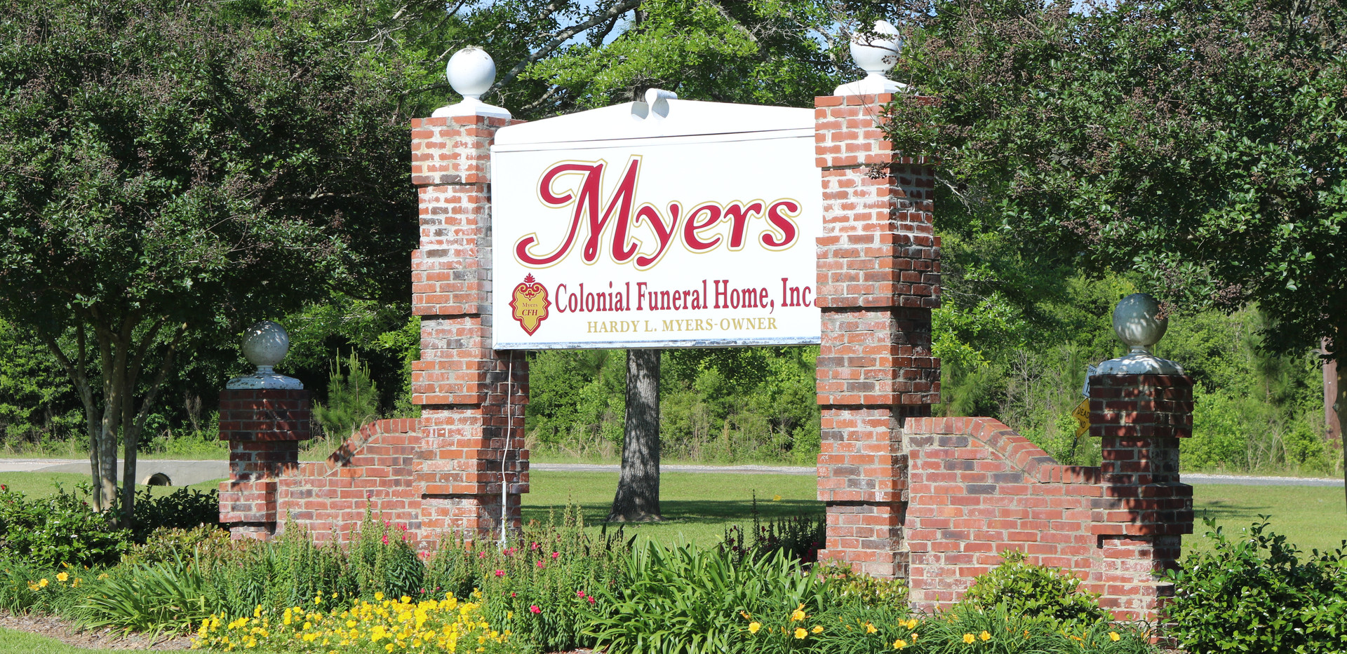 Myers Colonial Funeral Home