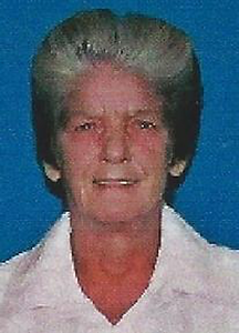 Sharon Ann McDonald Myers