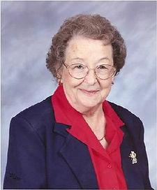 Gladys Myrl Spikes