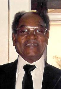Johnnie Robinson, Jr.