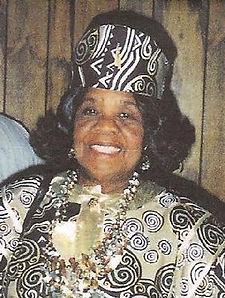 Gladys Daye