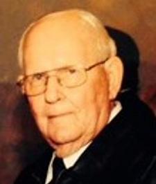 Henry L. Williams