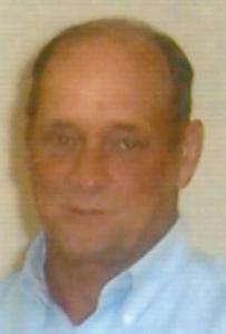 Robert Coley McMahon