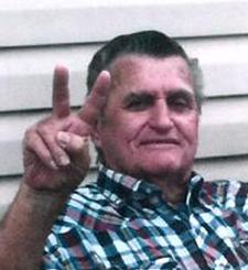 Bobby Gene Anderson, Sr.