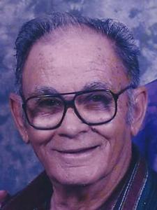 Roy Earl Thompson