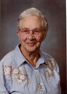 Gertrude Navarre Bailey Raiford