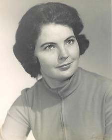 Lois Jane Nutt Frith