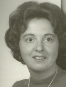 Patricia Trunick