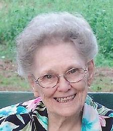 Rubie Helen Cryer