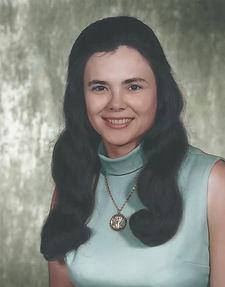 Betty Nell Goodeaux Hooks