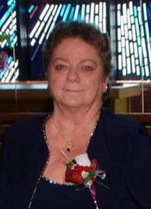 Vivian Thibodeaux