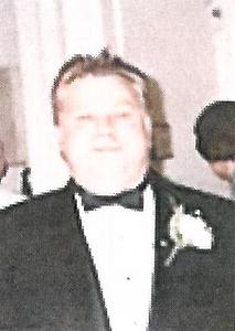 Tommy Ervin Johnson