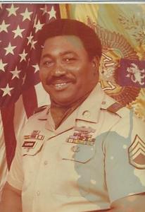 Amos Luster, Jr.