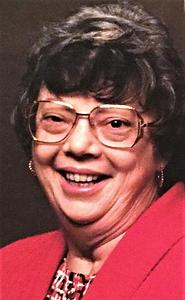 Peggy Deason Smith
