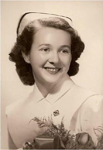 Phyllis Mary Sinclair Ferguson